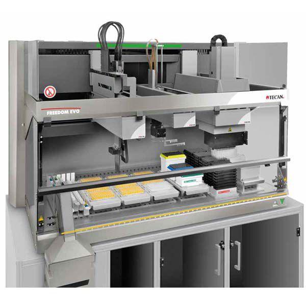 瑞士Tecan Freedom EVO 全自动化液体处理工作站