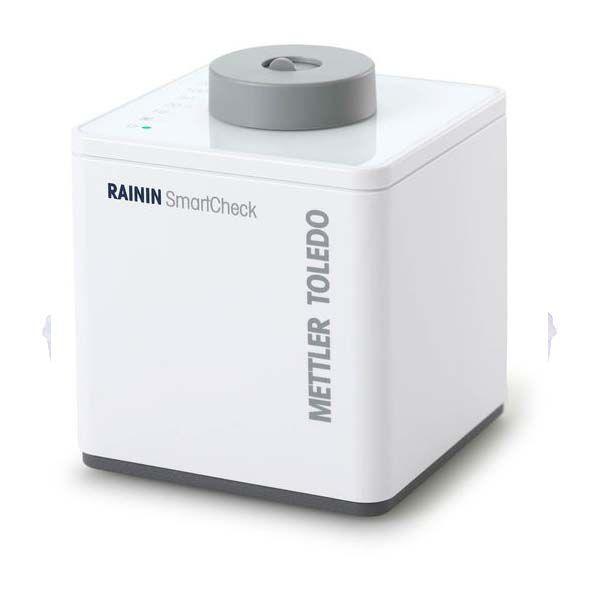 SmartCheck,移液器验证器