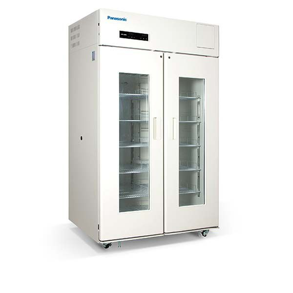 松下 Panasonic 2°C~8°C 低温保存箱 MPR-1011 1040L