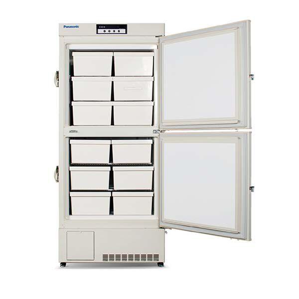 松下 Panasonic -20°C ~ -30°C 低温保存箱 MDF-539 504L