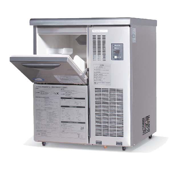 松下 Panasonic 碎花制冰机 SIM-F140BDL (123kg/24h)(贮冰量28kg)